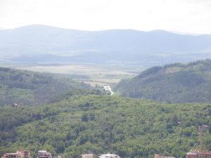 Изглед Стара планина